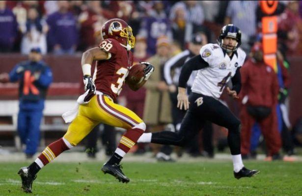 Redskins Re-Sign Corner Richard Crawford; Sign Safety Jamarca Sanford