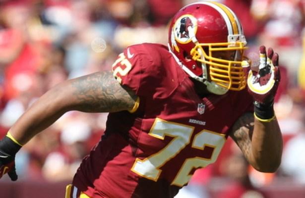 Redskins Activate Stephen Bowen; Place Akeem Jordan on Injured Reserve