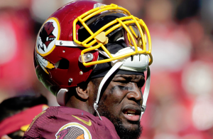 Concern Grows on Brian Orakpo's Pectoral Muscle Injury