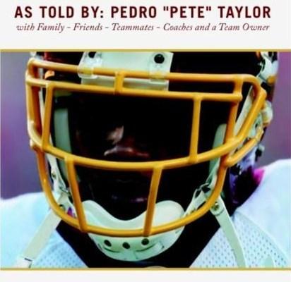 Sean Taylor Book
