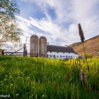 Park City Historic Barn