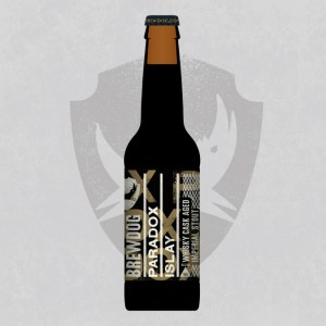 BrewDog PARADOX ISLE 1x330ml üveges