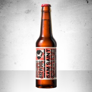 BrewDog 5AM SAINT 1x330ml üveges