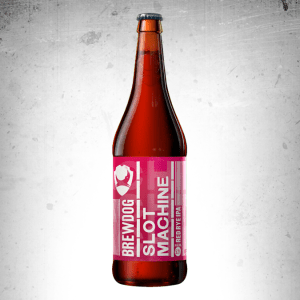 BrewDog SLOT MACHINE 1x660ml üveges
