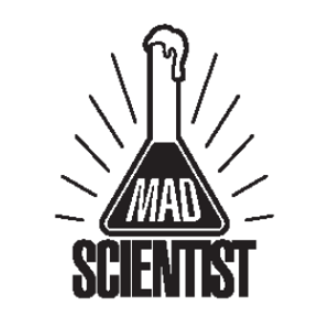Mad Scientist CANDY MAN 12% 20L KeyKEG