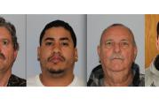 31 Kilograms of Heroin Seized in Secaucus
