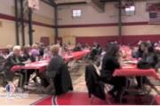 Community Bingo night held in North Bergen to benefit senior class