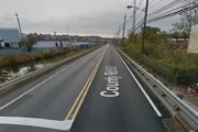 Man killed in 2-Car Accident with Tractor Trailer in Jersey City