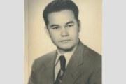 Mayor Felix Roque's father dies at 95