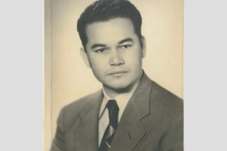 Mayor Felix Roque's father dies at 95