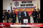 North Bergen Mayor Nicholas Sacco gives up School System position this year