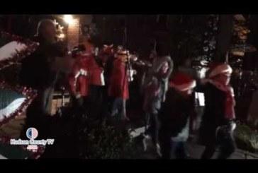 Weehawken Christmas Tree Lighting Ceremony (Full Video)