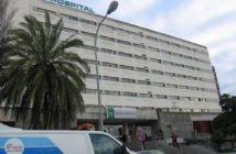 Hospital Infanta Elena de Huelva.