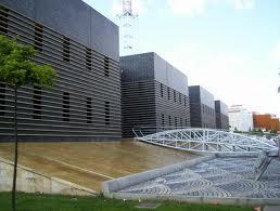 Sede de Aguas de Huelva.