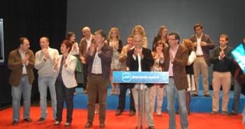 Candidato del PP en Bonares.