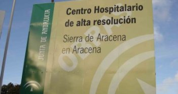 Cartel del CHARE de la Sierra.