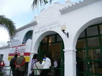 Centro de Mayores de Lepe