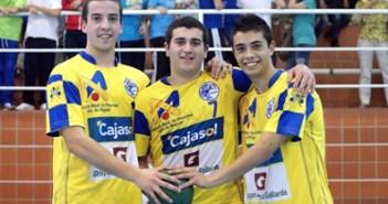 Debutantes del PAN Moguer con goles.
