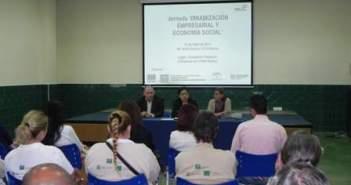 Jornada Dinamización Empresarial.