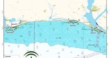 mapa recursos marisqueros litoral