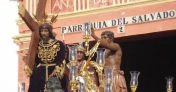 Semana Santa Ayamonte.