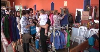 Numeroso público asistió al Somar 2011.