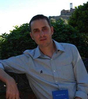 Manuel Sánchez (Foto: Beatriz Castilla)