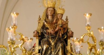 Virgen de la Bella.