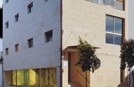 Sede del Colegio de Abogados
