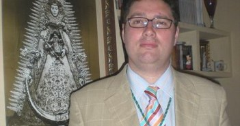 Juan Ignacio Reales, nuevo presidente de la Matriz.