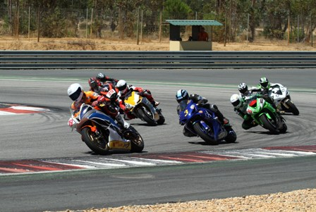 Pirelli Superstock Series