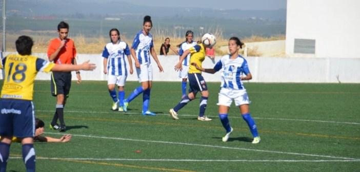 Partido entre el Cajasol Sporting y la Real Sociedad.