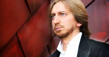Rafael Prado, compositor y pianista.
