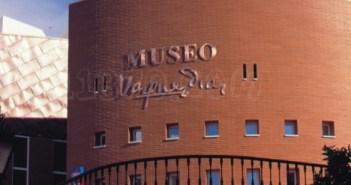 Museo Vázquez Díaz de Nerva.