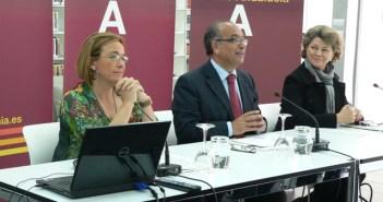 Presentación de los cursos de verano en La Rábida.