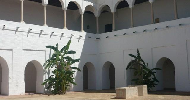 Monasterio de Santa Clara de Moguer.