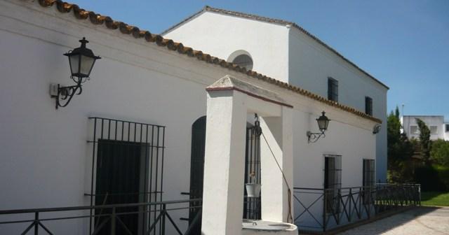Santa Clara en Moguer.