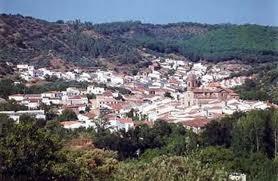 Vista de Galaroza.
