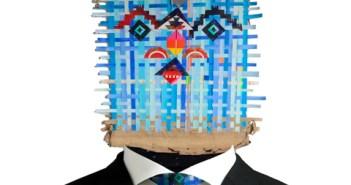 Cartel de la edición de este año de OCIb, obra de Castro Crespo.