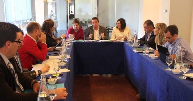 Reunión del Comité de Dirección del PP.