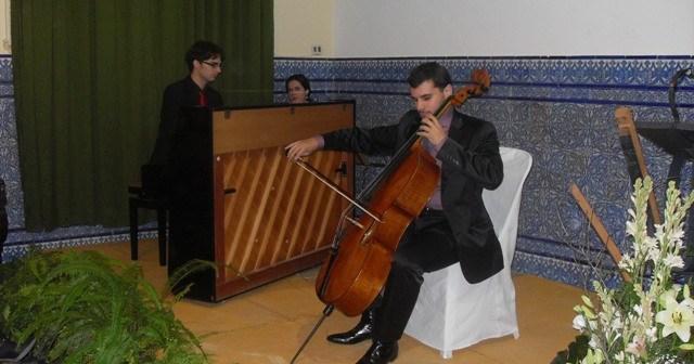 Bollullos celebrará distintos conciertos con motivo de Santa Lucía.