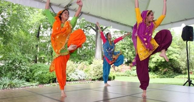 El ballet indio estará presente en la gala de OCIb 2012.