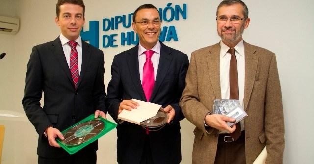 Diputación digitalizará los archivos de Radio Nacional en Huelva.