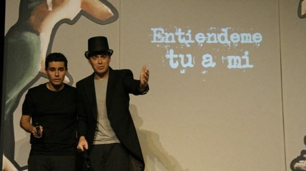 Grupo de teatro La Jaula.