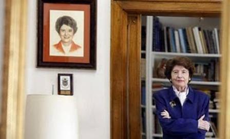 Pilar Pulgar recibirá un homenaje con motivo del Día de la Constitución.