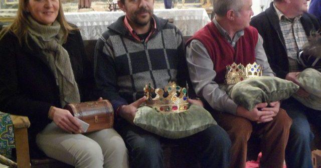 Los Reyes Magos de Linares de la Sierra.
