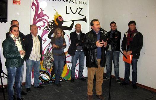 El carnaval de Punta tendrá pronto cartel anunciador.