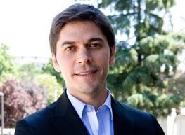 El periodista Javier Gutiérrez.