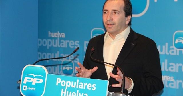 imagen de archivo de José Antonio Domínguez.