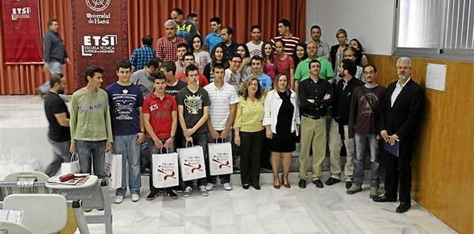 Proyectos de futuro de la Universidad de Huelva.